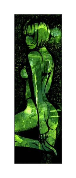 Lingery Wall Art - Digital Art - Neptuns Daughter by Steve K