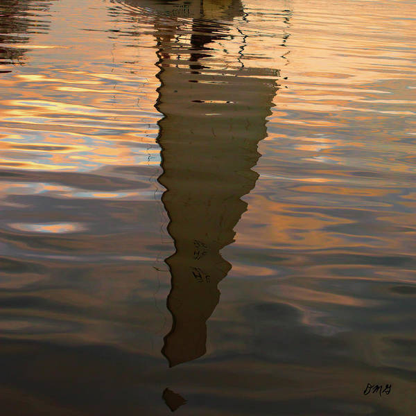 Photograph - New Bedford Waterfront Xiii by Dave Gordon