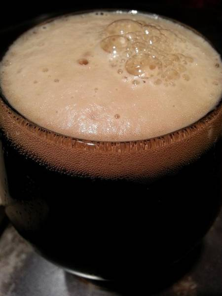 Photograph - New Belgium And Perennial Artisan Ales Salted Belgian Chocolate Stout by Robert Knight