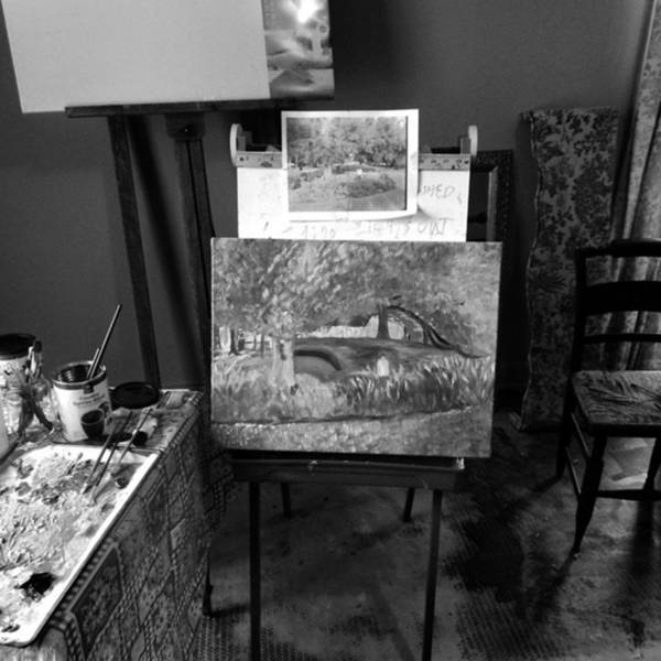 Photograph - New Cover Photo? by Cheray Dillon