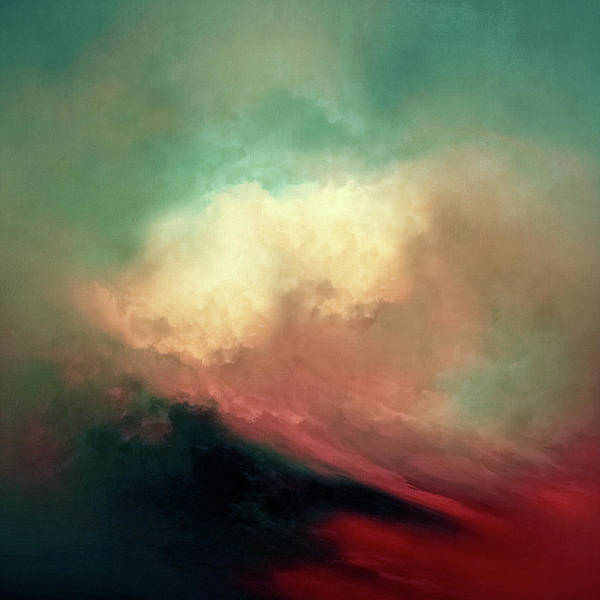 Wall Art - Painting - New Day by Lonnie Christopher
