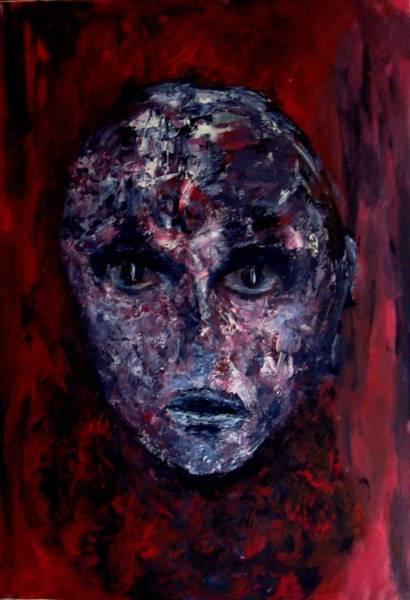 Painting - New Generation by Katerina Apostolakou
