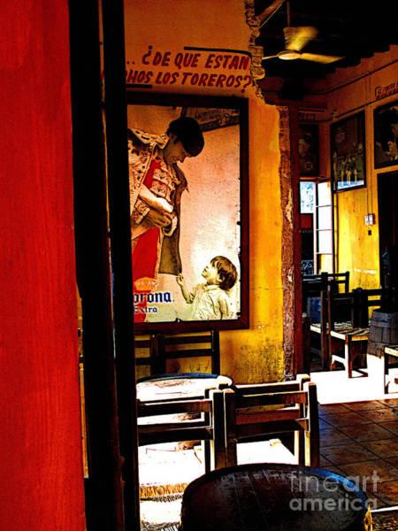 Matador Photograph - New Generation by Mexicolors Art Photography