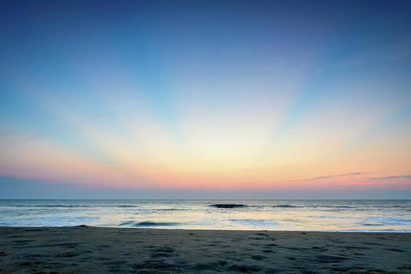 Photograph - New Horizon by Michael Scott
