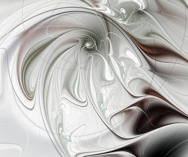 New Trend Digital Art - New Idea by Anastasiya Malakhova