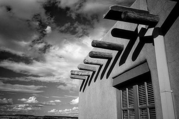 Photograph - New Mexico Afternoon by Ross Henton