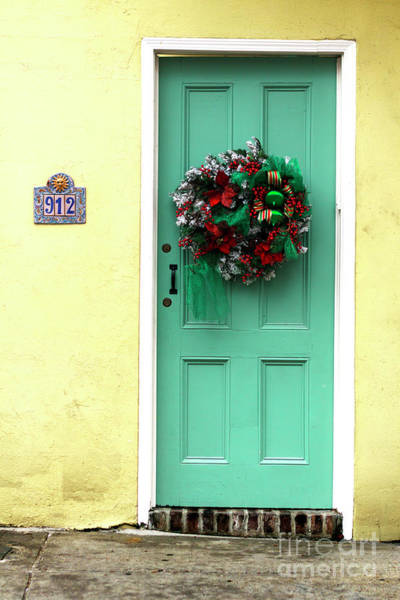 Photograph - New Orleans 912 by John Rizzuto