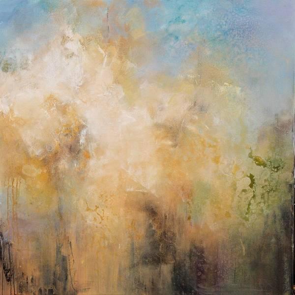 Wall Art - Painting - New Rhythms Jpg by Karen Hale