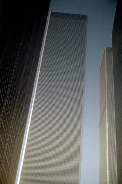 Photograph - New York City 1982 Color Series - #1 by Frank Romeo