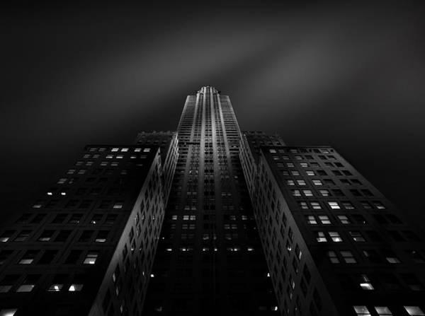 Law Enforcement Photograph - New York by Inigo Cia