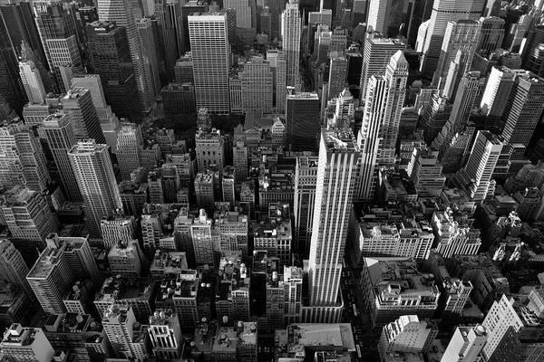 New York, New York 5 Art Print