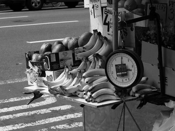 Photograph - New York Street Photography 62 by Frank Romeo