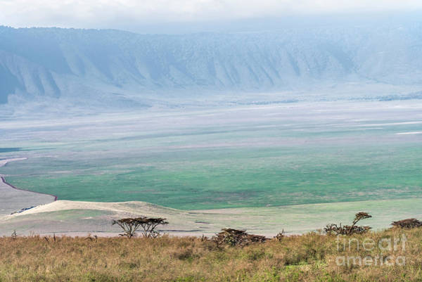 Photograph - Ngorongoro Crater In Tanzania by RicardMN Photography