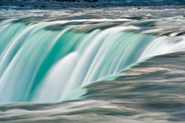 Niagara Falls Photograph - Niagara Falls Number 2 by Steve Gadomski