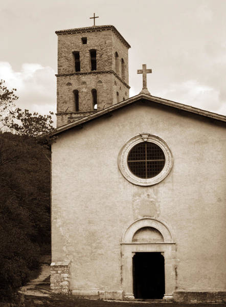 Photograph - Nice Old Church For Wedding by Marilyn Hunt