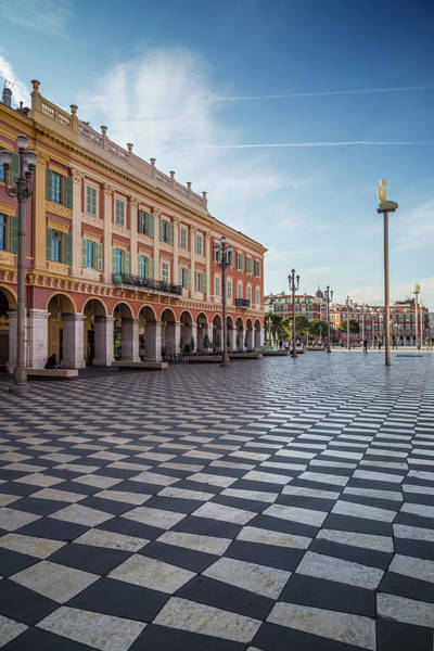 Wall Art - Photograph - Nice Place Massena by Melanie Viola