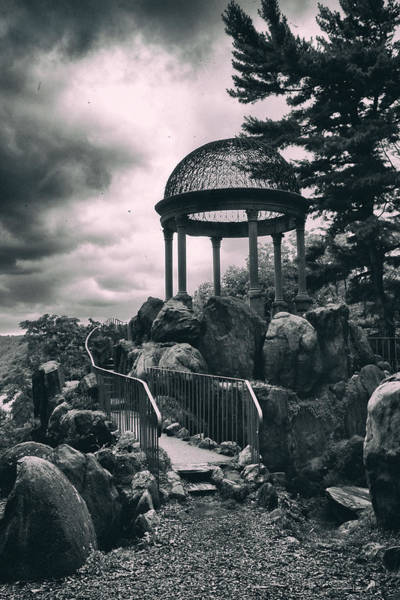 Photograph - Night Of The Temple by Jessica Jenney