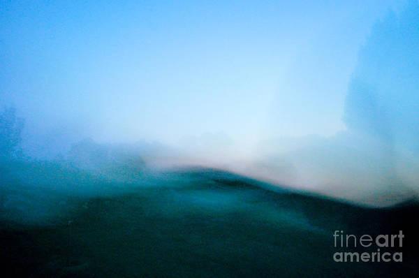 Night Shadows-4 Art Print
