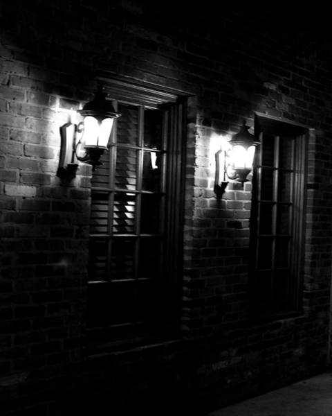 Photograph - Night Time by Maggy Marsh