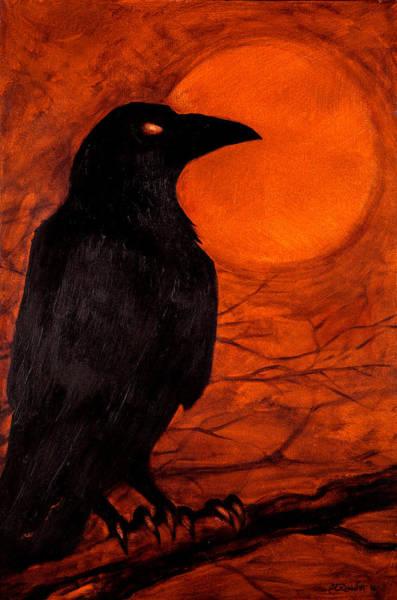 Painting - Night Watch by Jason Reinhardt
