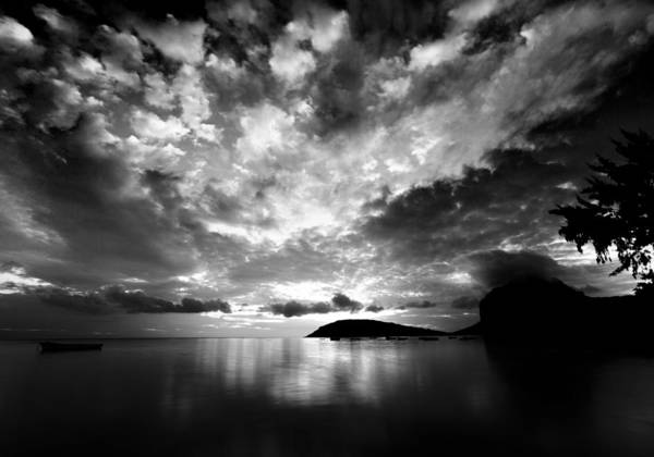 Photograph - Nightfall by Julian Cook