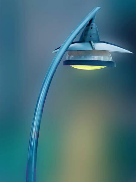 Photograph - Nightfall by Paul Wear