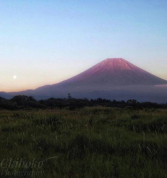 Tachi Photograph - . . Japan 5:39pm.-color by Chihoko Tachi