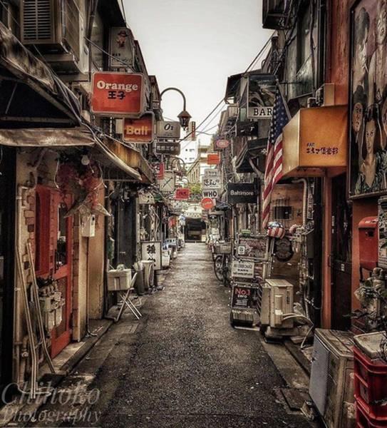 "Tachi Photograph - . . Tokyo 3:25pm. . ""ennui by Chihoko Tachi"