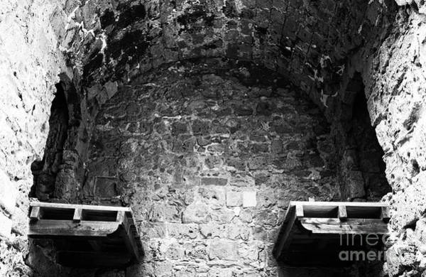 Wall Art - Photograph - No Escape From Paphos by John Rizzuto