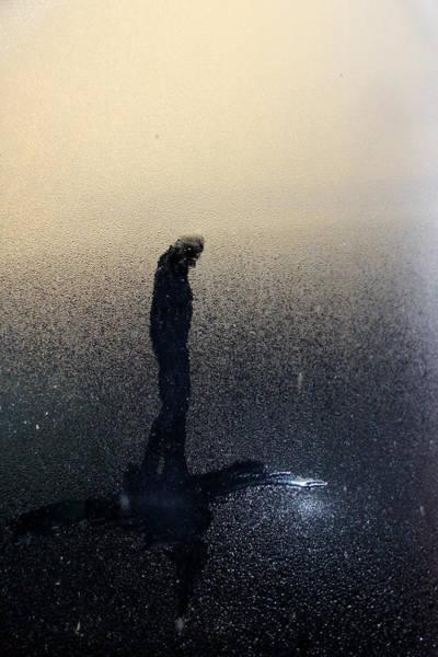 Donegal Digital Art - No Man Is An Island by Jim Osborne