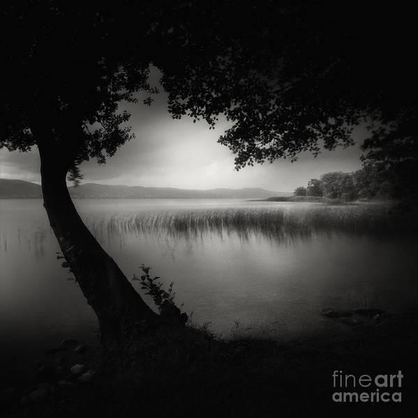 Photograph - No Name by Yucel Basoglu