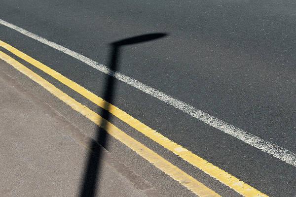 Photograph - No Parking by Stuart Allen