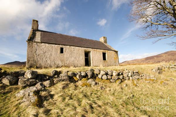Scotland Wall Art - Photograph - No Place Like A Home by Smart Aviation