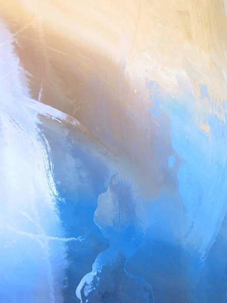 Painting - Noah by John Emmett
