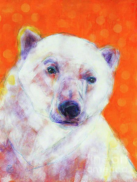 Rosemary Painting - Noble Nanuk I by Rosemary Conroy