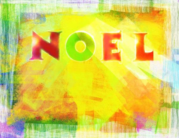 Photograph - Noel by Jocelyn Friis