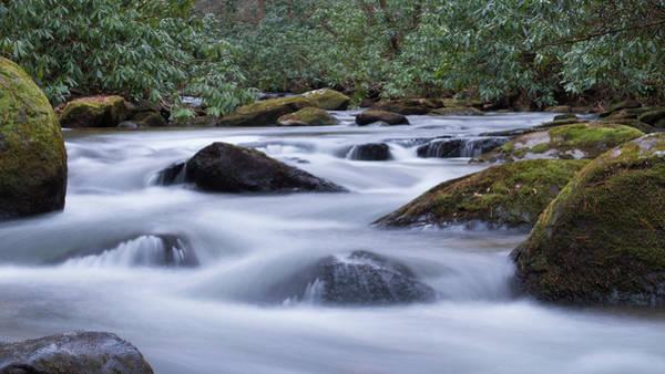 Photograph - Noontootla Creek #2 by Paul Rebmann