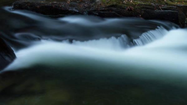 Photograph - Noontootla Creek #3 by Paul Rebmann