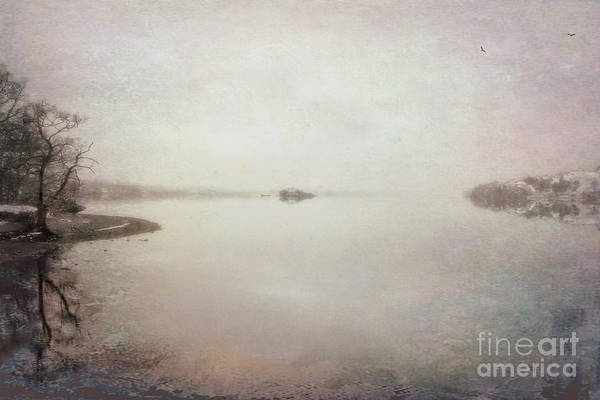 Glenridding Wall Art - Photograph - Norfolk Island, Cumbria by Linsey Williams
