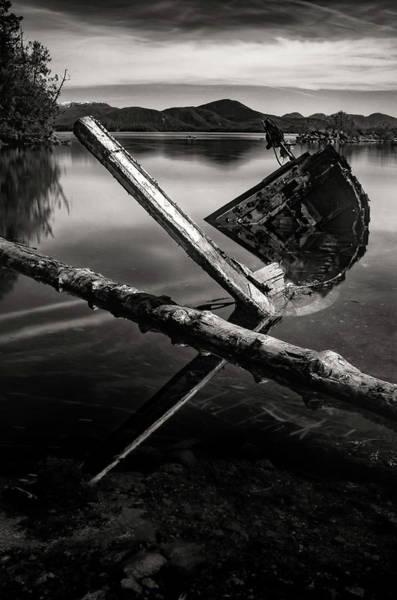 Photograph - Norse Dreams by Brad Koop