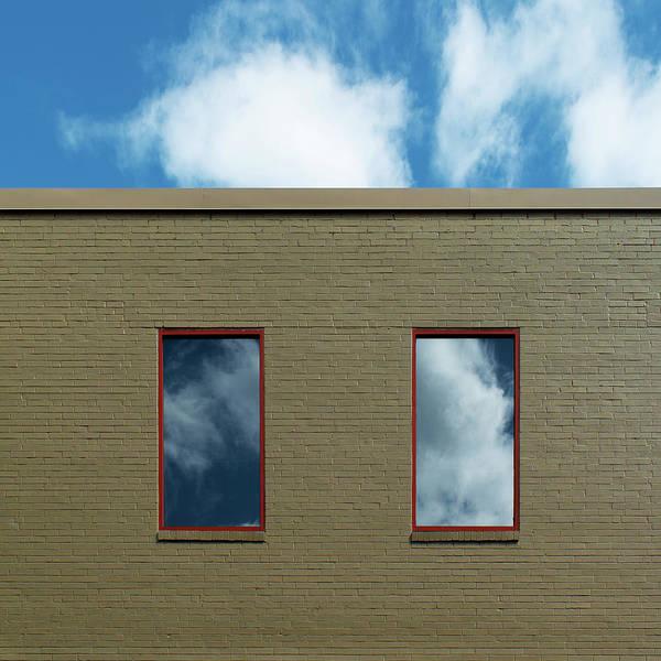 Photograph - North Carolina Windows 10 by Stuart Allen