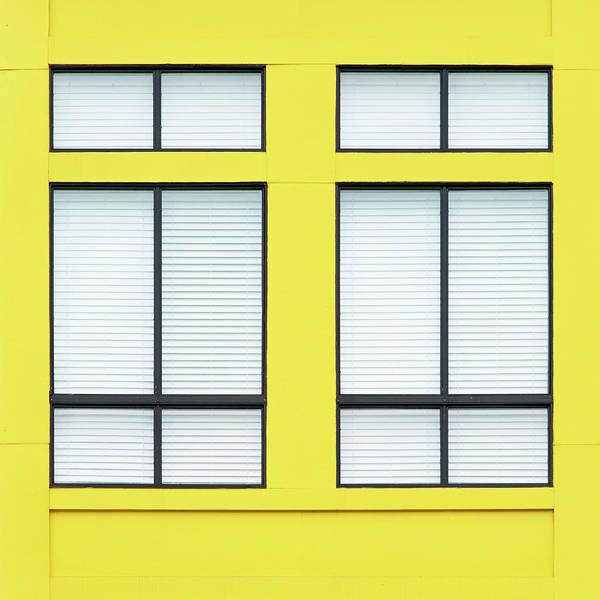 Photograph - North Carolina Windows by Stuart Allen