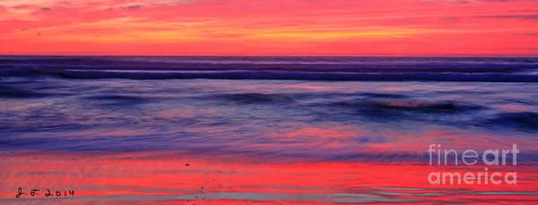 Photograph - North County Colors by John F Tsumas