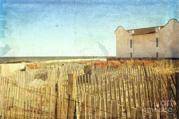 Kammerer Wall Art - Photograph - North End Hotel by Colleen Kammerer