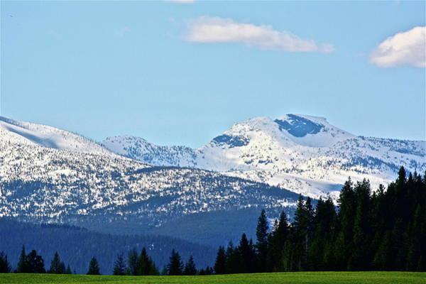 Photograph - North Idaho by Diana Hatcher