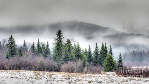 Photograph - North Meadow by Rod Best