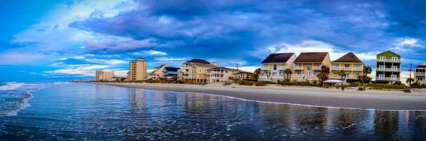 Photograph - North Myrtle Beach, South Carolina by David Smith