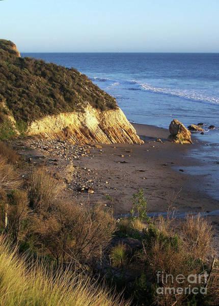 Photograph - North Of Santa Barbara by Jennifer Robin