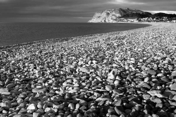 Photograph - North Shore And Little Orme, Llandudno by Peter OReilly