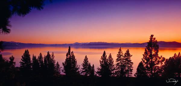 Wall Art - Photograph - North Shore Sunset Panorama by Vance Fox